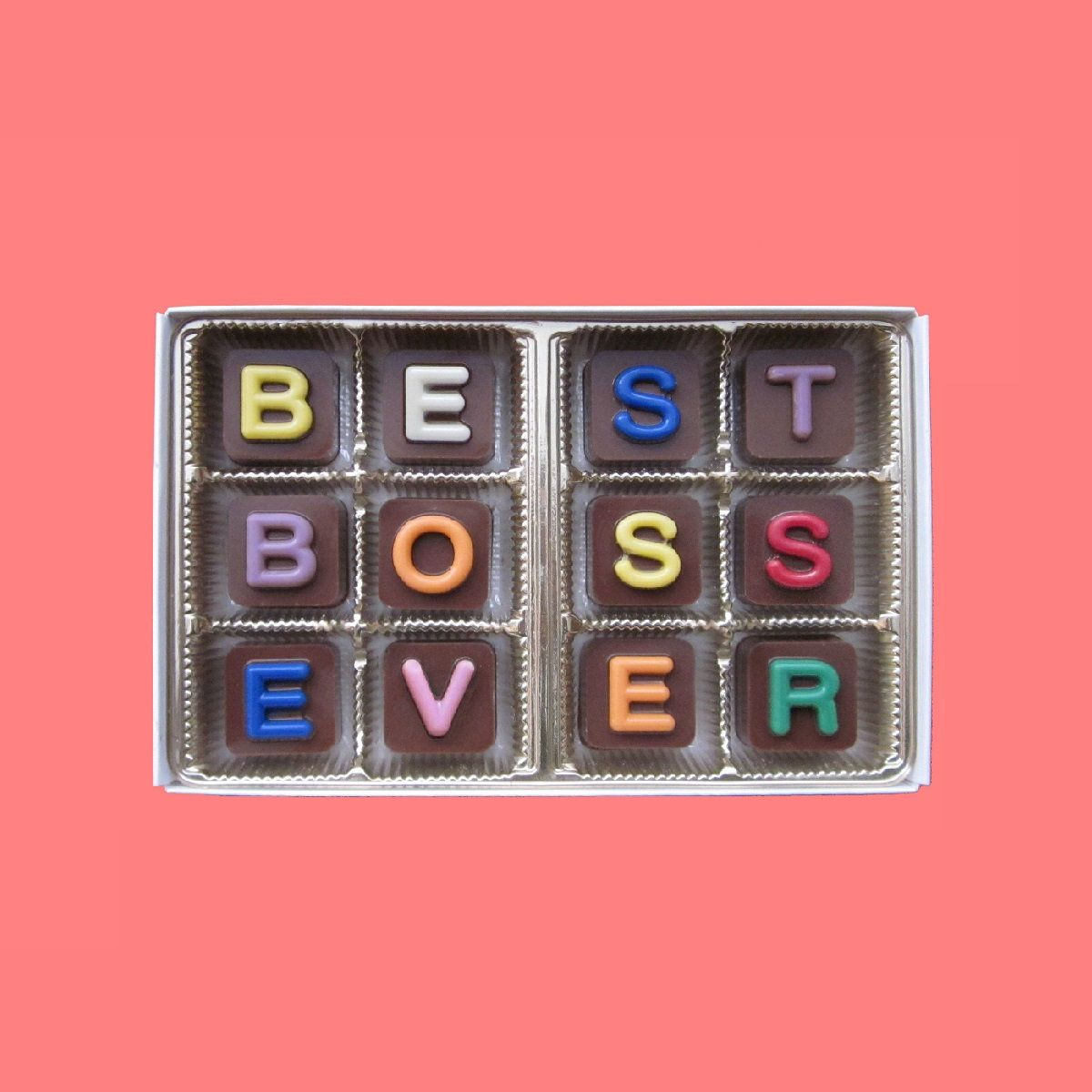 Appreciation gift for boss thank you boss gift female male