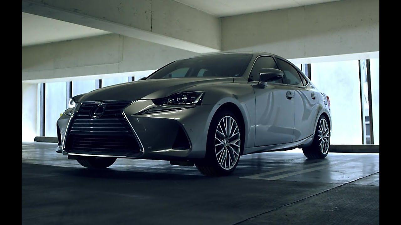 2017 Lexus IS Sports sedan, Vehicles, Car