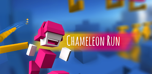 Play Run Chameleon Run