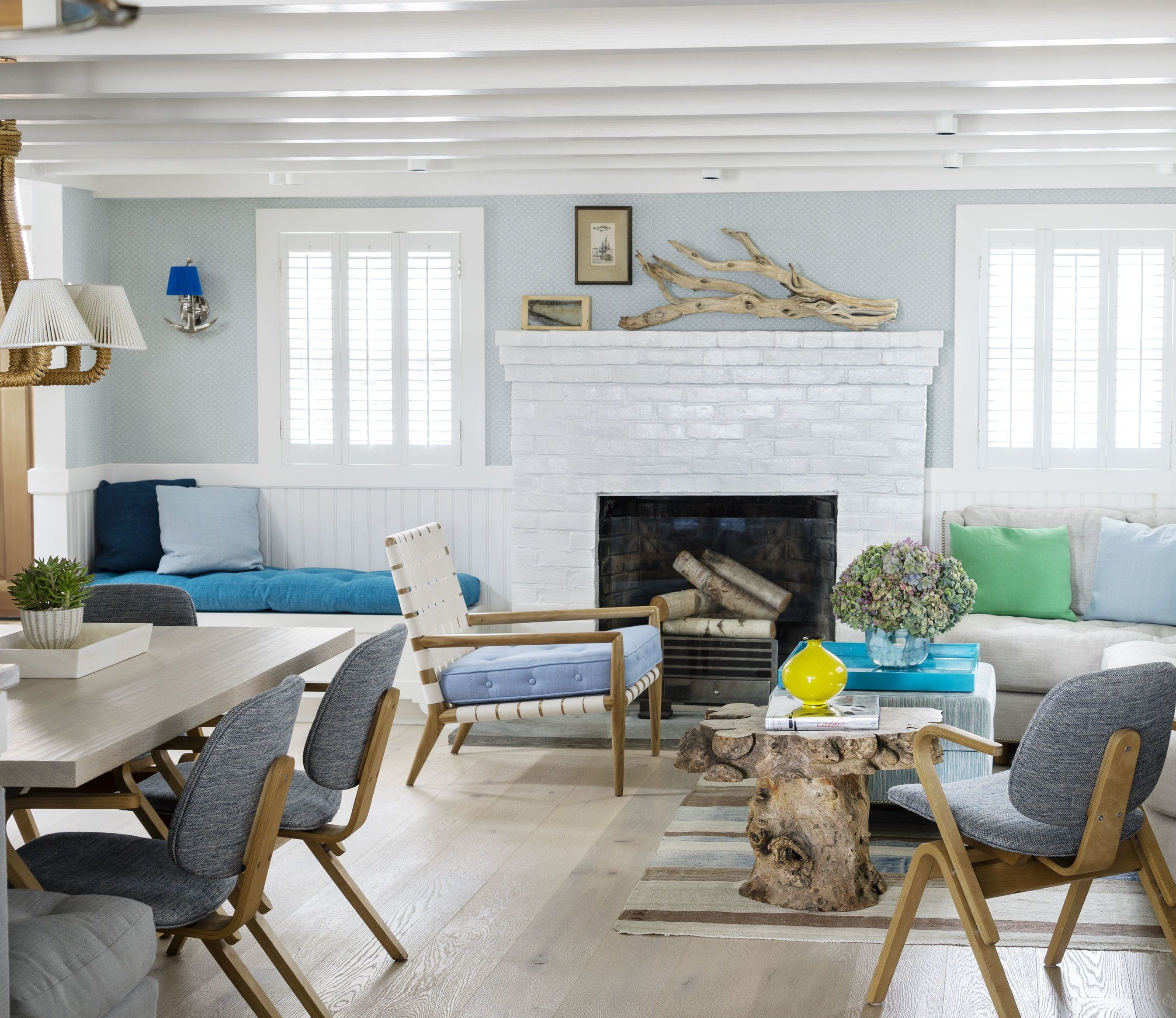 have an endless summer with these 35 beach house decor ideas decor house Have an Endless Summer With These 35 Beach House Decor Ideas