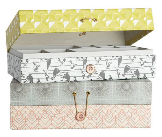 Decorative Boxes Uk Pinbelkys On Ideas  Pinterest  Paper Jewelry Vintage Paper