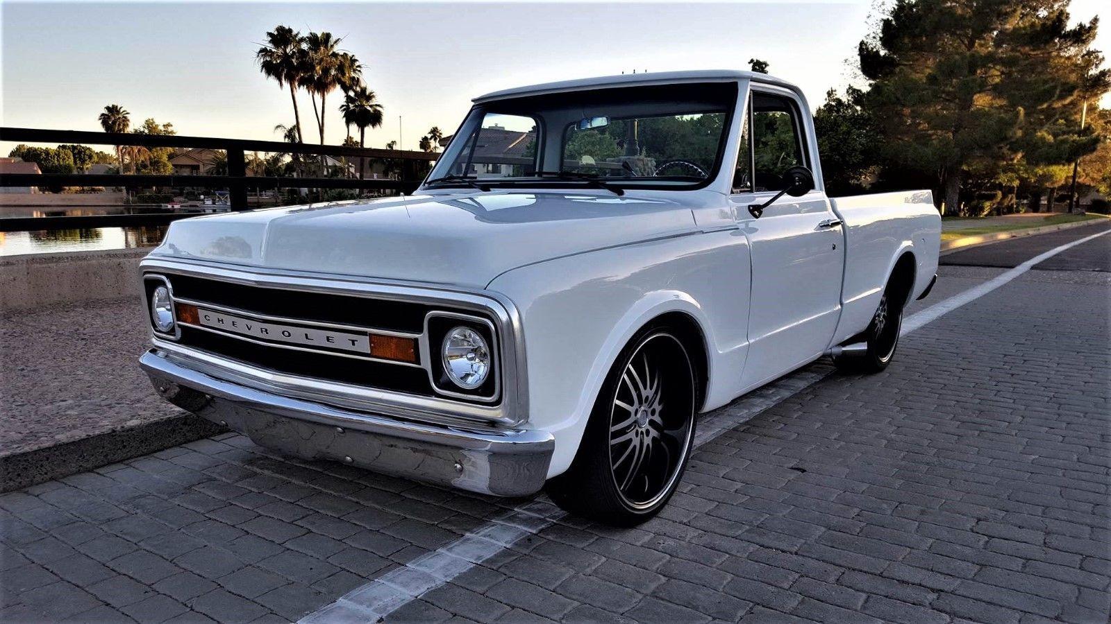 1970 C10,beautiful true short bed fresh off restoration