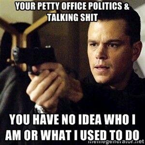 Jason Bourne Meme Jason Bournefeels Bourne Movies Films