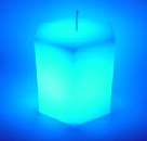 Colour+Changing+LED+Candle+Light, £5.00