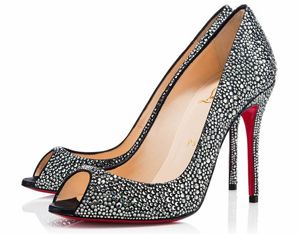 Top 10 Most Expensive Shoe Brands From Gucci To Louis Vuitton Finances Online Christian Louboutin Heels Peep Toe Pumps