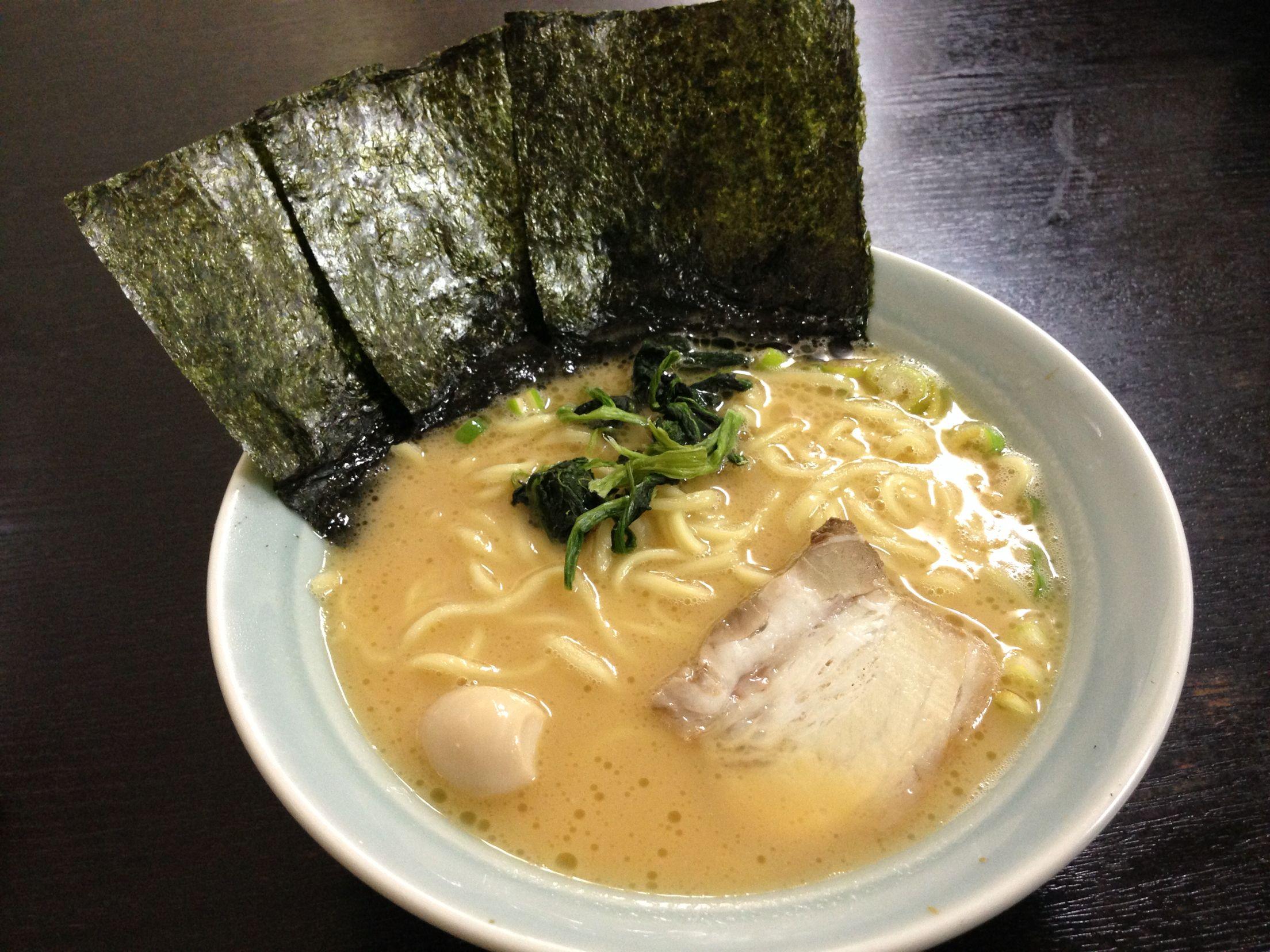 Ramen Noodles Tokyo Japan Gourmet ラーメン 拉麺 東京 日本