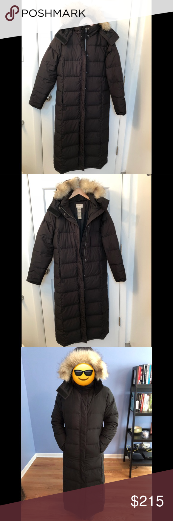 MUST HAVE LL Bean W s Ultrawarm Coat 897262d512