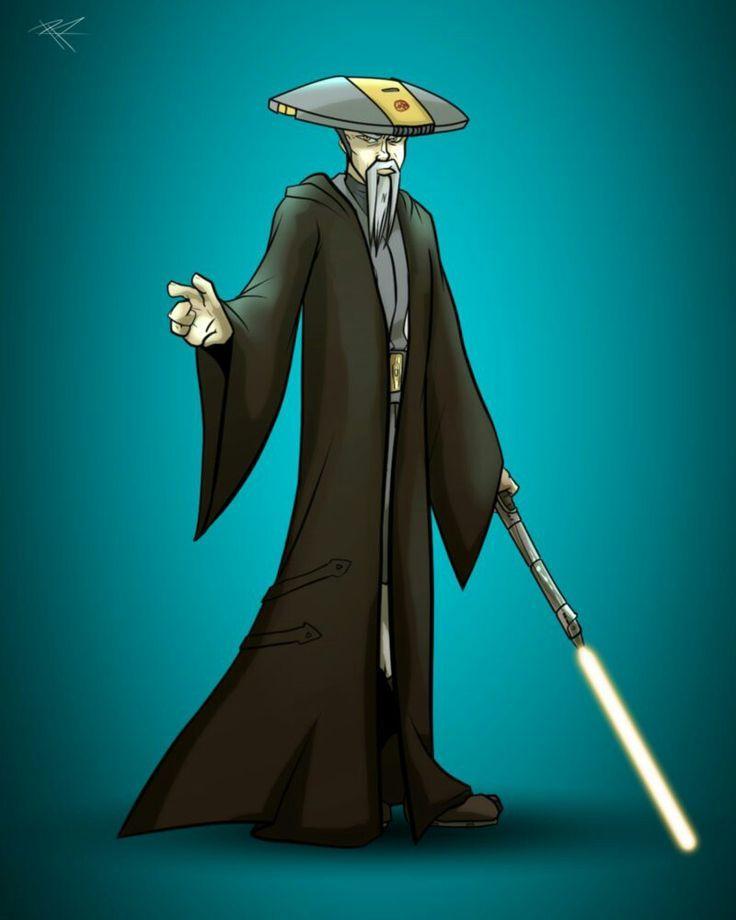 Ninjago as Star Wars characters   Jedi master, Ninjago ...