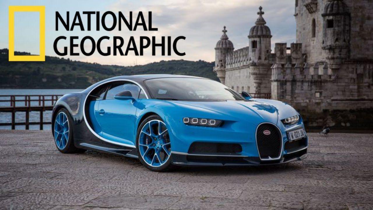 bugatti chiron - super car build - nat geo documentary | super