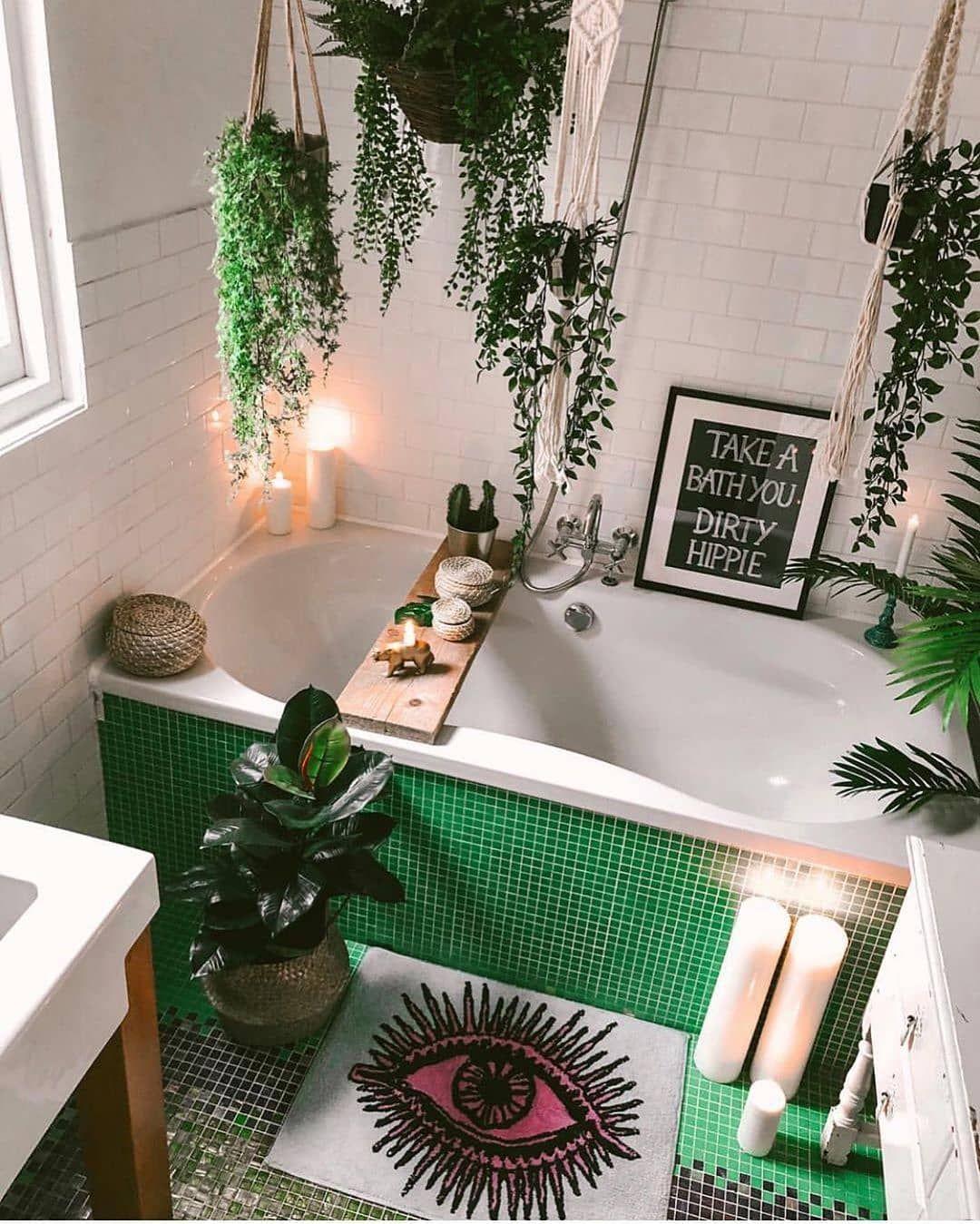 Decorating Diy Apartment Decor, Jungle Bathroom Decor