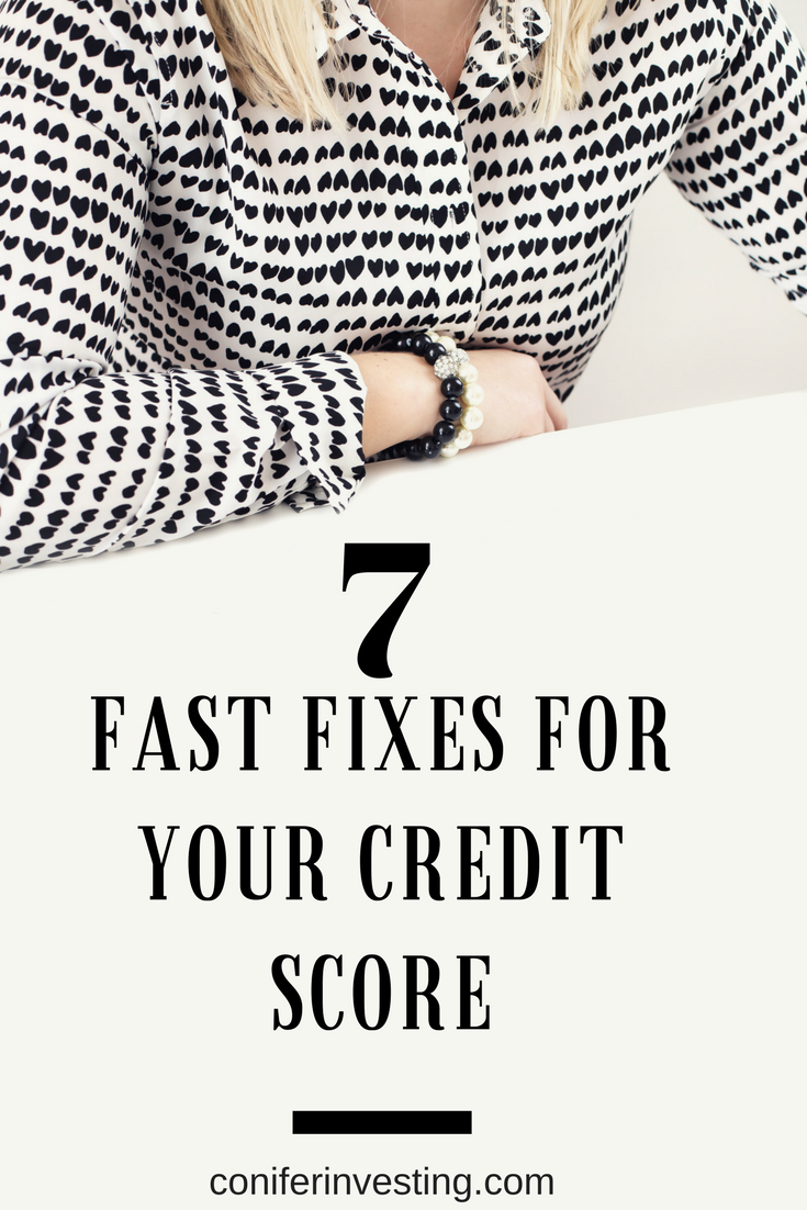 Fast fixes to build credit score 7 credit repair tips credit fast fixes to build credit score 7 credit repair tips ccuart Gallery