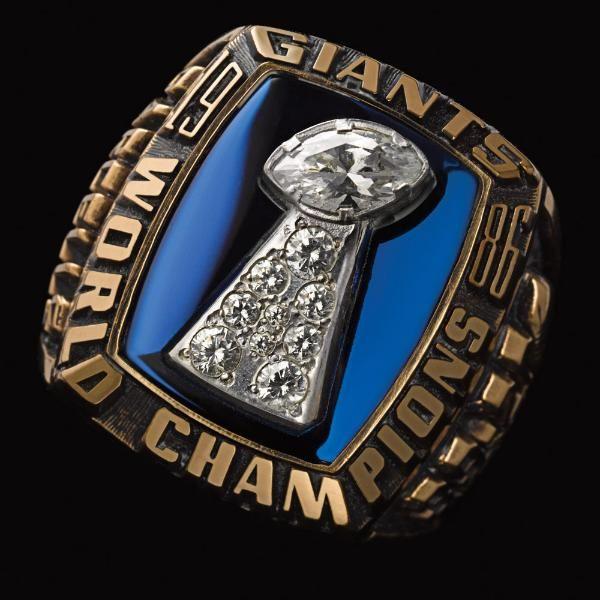Super Bowl XXI Beat Denver 39-20