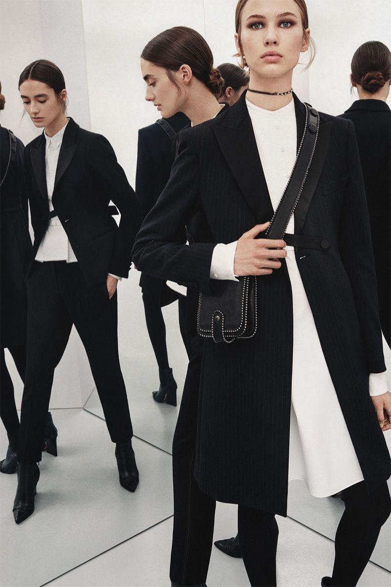 New Season New Look Zara Studio Unveils Fall 2017 Collection