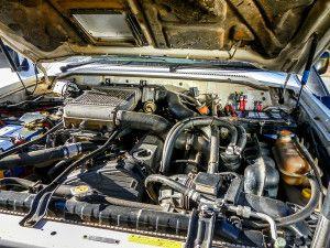 Gu Nissan Patrol Review In 2020 Nissan Patrol Nissan Diesel Engine