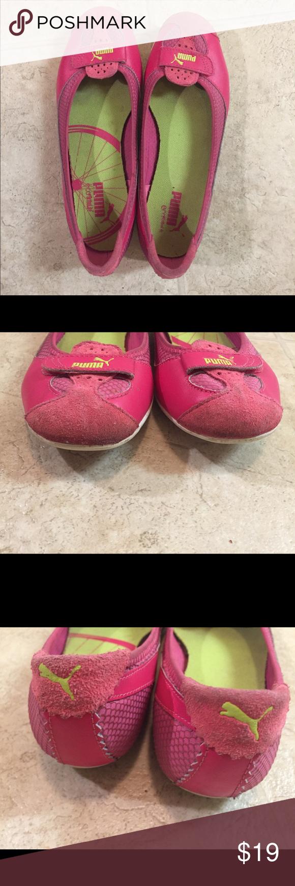 5708b611f69ff6 I just added this listing on Poshmark  PUMA Eco Ortholite pink shoes.   shopmycloset  poshmark  fashion  shopping  style  forsale  Puma  Shoes