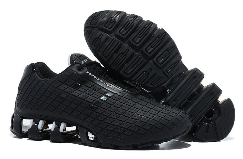 super popular 75ad9 fb453 Adidas Porsche Design Bounce Sport S3 Mens Black Black Australia Sale