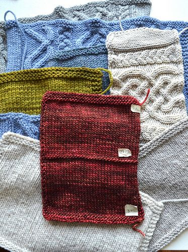 On the Subject of Sweaters, Part 3: Yarn Selection and Substitution
