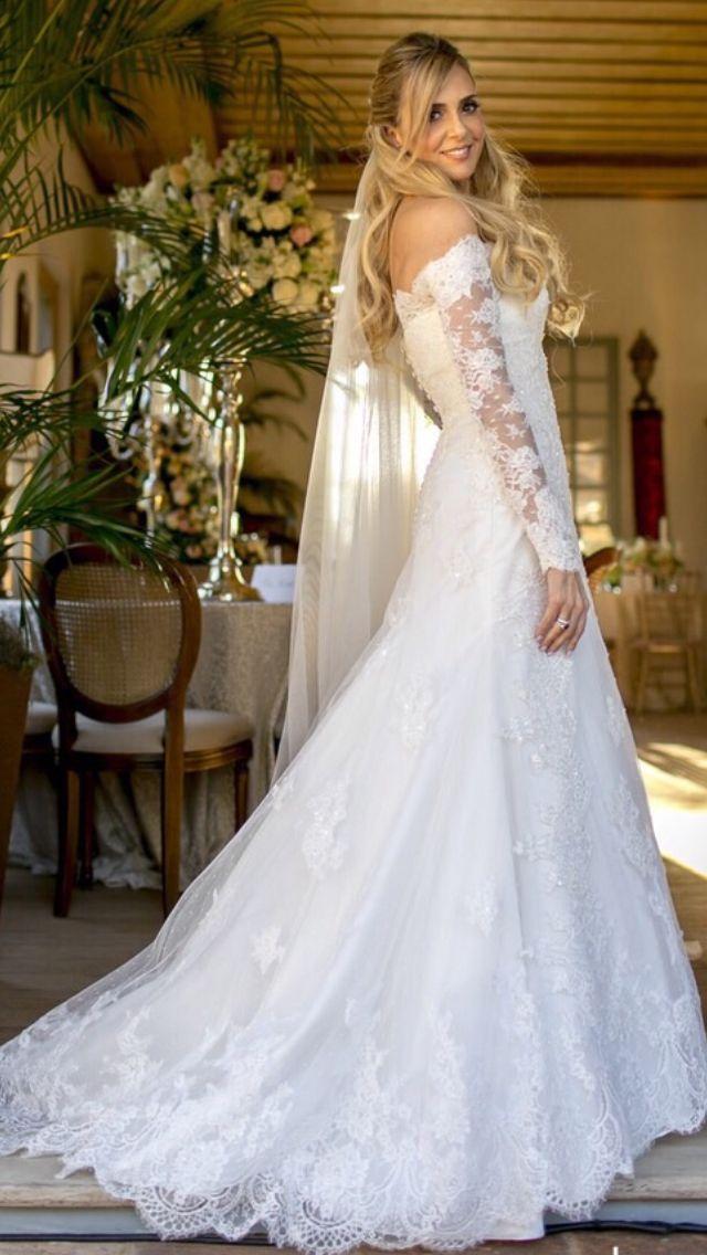 Dress by Lucas Anderi