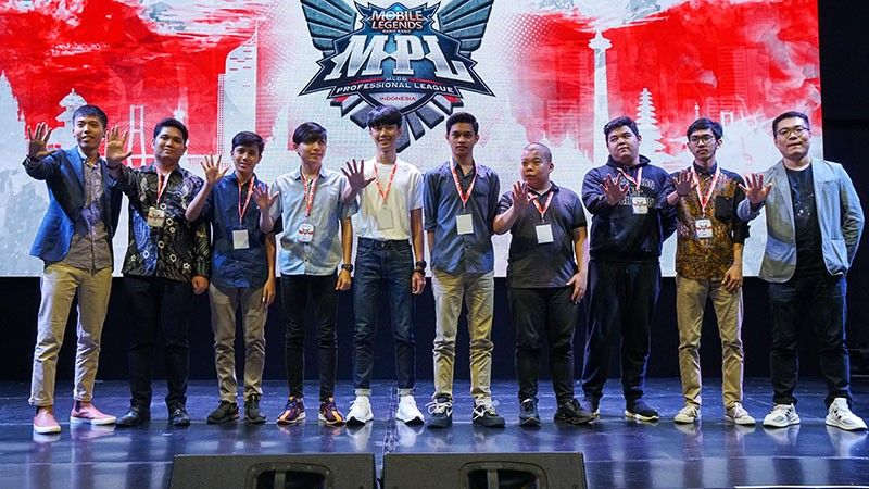 Mobile Legends Pro League Season 5 Akan Disiarkan Di Tv Alter Ego Juara Pesiar