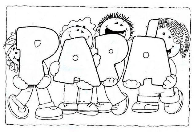 Pin De Sofie Parmentier En Fathers Day Tarjetas Dia Del Padre Dibujos Dia Del Padre Dia Del Papa