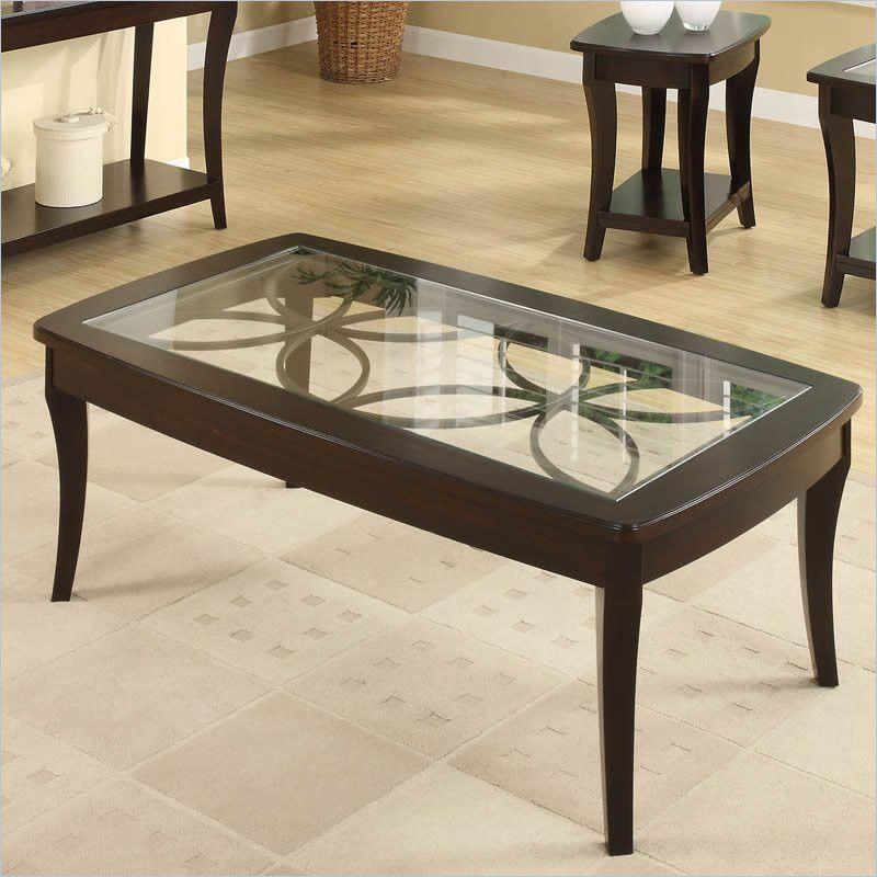 Riverside Furniture Annandale Coffee Table U0026 Reviews | Wayfair