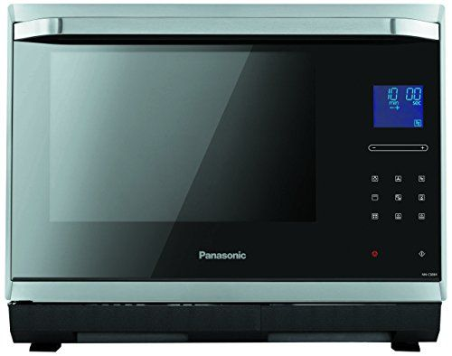 Offerta di oggi - Panasonic NN-CS894SEPG Forno a Microonde ...