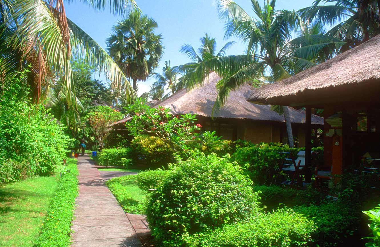 Bali Beach Resorts | Bali Kuta Travel Pictures: Indonesia, Legian ...