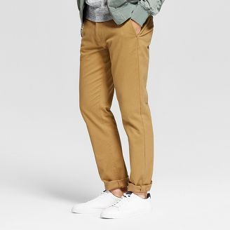 6dc36f46a3d0 Shop Target for Goodfellow & Co™ chino pants you will love at great low  prices. Free shipping on orders $35+ or free same-day pick-up in store.