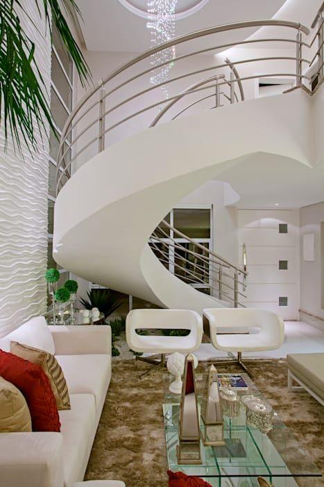 Fotos de decoração, design de interiores e reformas Decoración de