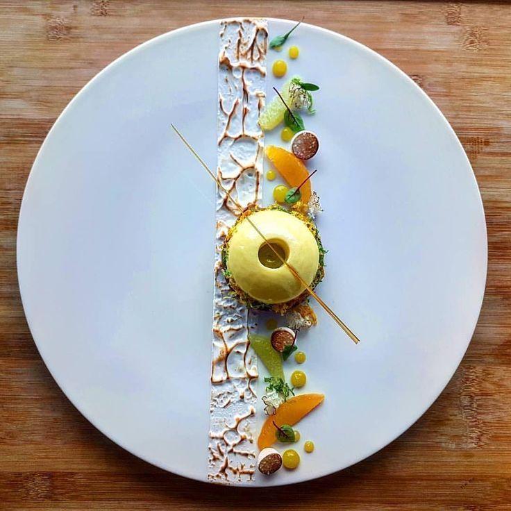 Dessert plating- Dessert plating Dessert plating -