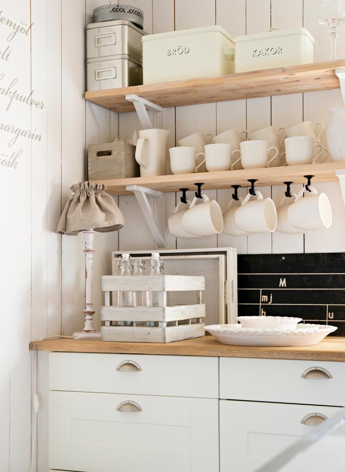 Mehr Stauraum schaffen? 7 Tipps jetzt im Westwing-Magazin | Kitchen ...