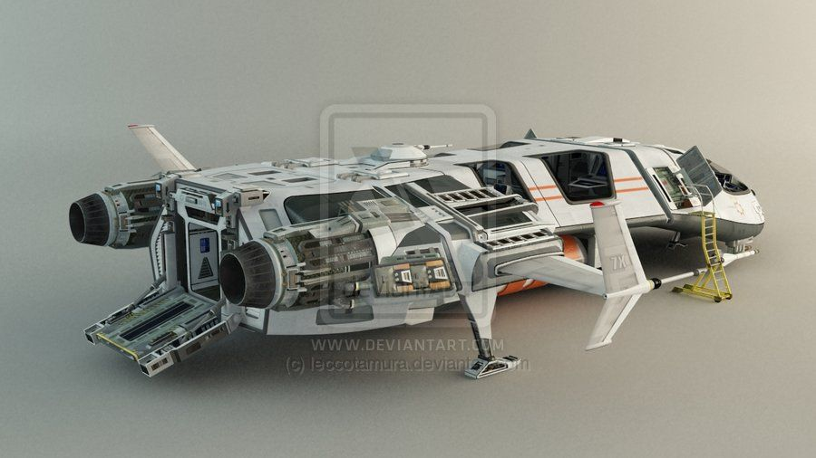 future starships concepts - Google Search | cool stuff ...