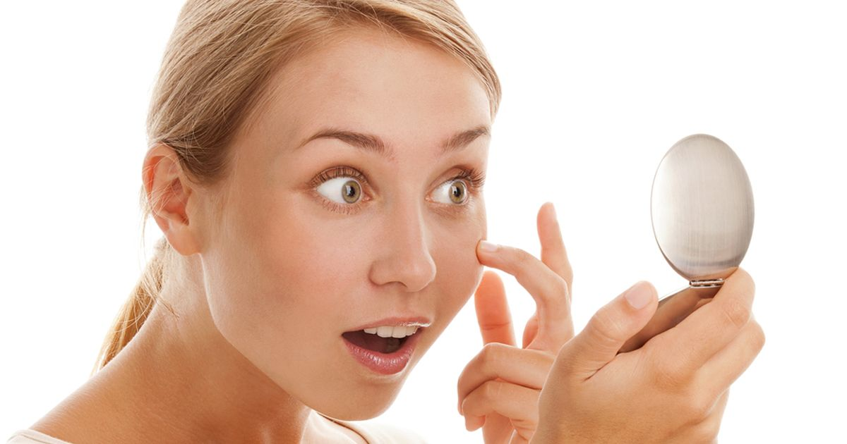 How to Remove a Contact Lens Stuck in Your Eye Soft