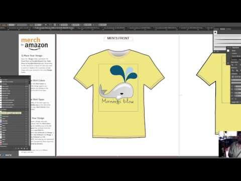 Download Creating T Shirt Print File For Merch And Printful With Illustrator Youtube Create T Shirt Tshirt Print Printed Shirts