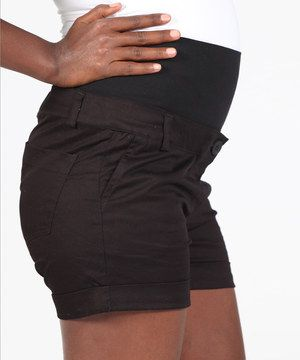 Look What I Found On Zulily Black Mid Belly Maternity