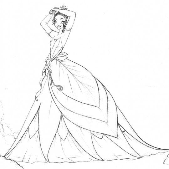 Imagenes De Princesas Para Colorear Para Colorear Pinterest