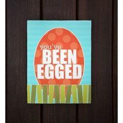 "a nice ""egging"""