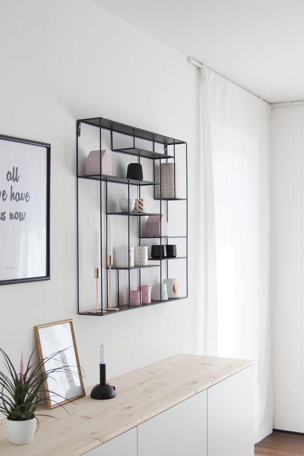 11 einfache ikea hacks im skandi stil ikea m bel ikea. Black Bedroom Furniture Sets. Home Design Ideas
