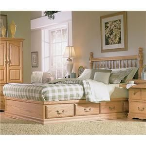 Master Piece Deluxe Spindle Headboard Headboard Pedestal By Furniture Traditions Barebones Furniture Platform Bed Mattress Furniture Furniture Home