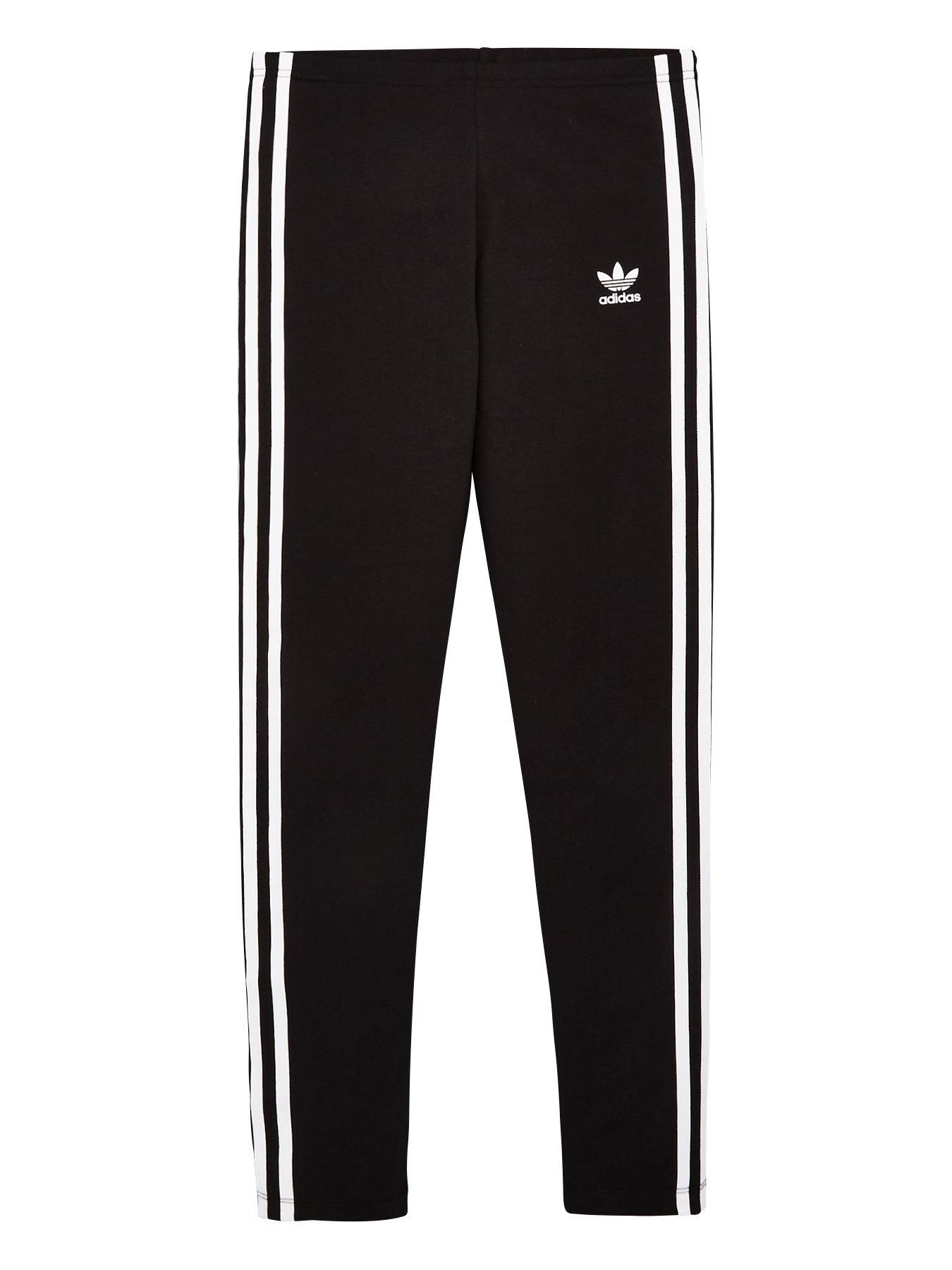 adidas leggings youth