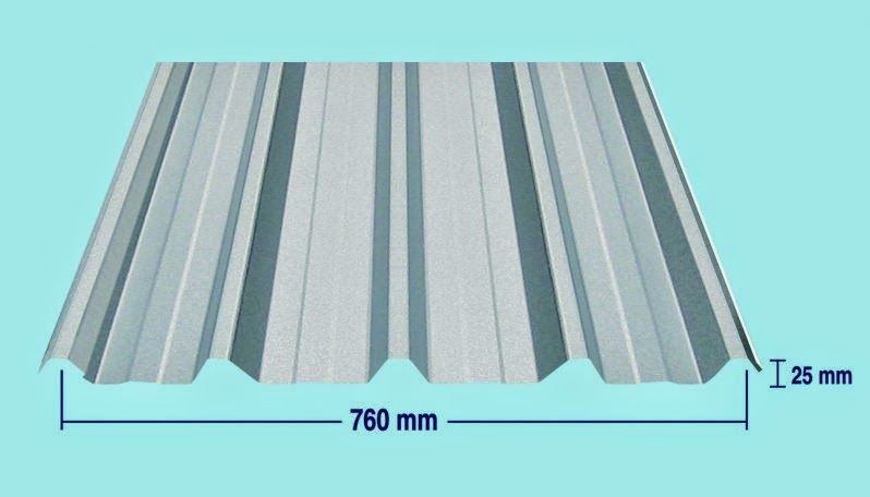 Corrugated Roof Atap Metal Zincalume Galvalume Corrugated Roofing Outdoor Blanket Corrugated