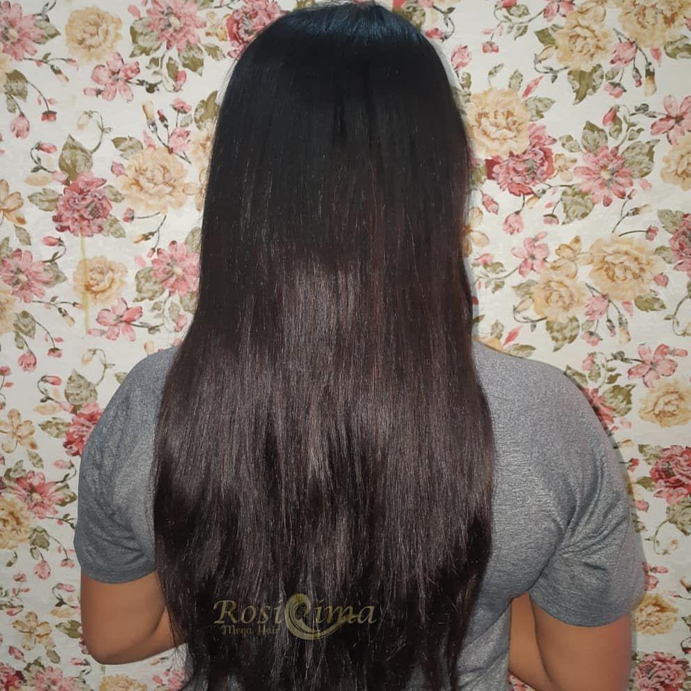 Pin Em Ponto Fast Hair