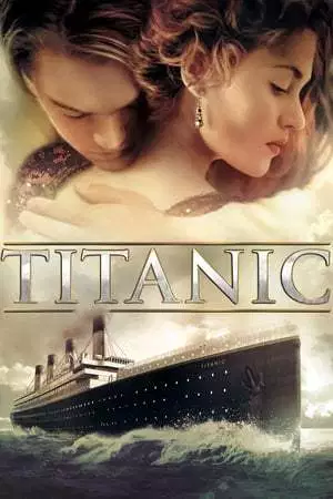 Watch and Stream Titanic Movie Online Titanic movie, Hd