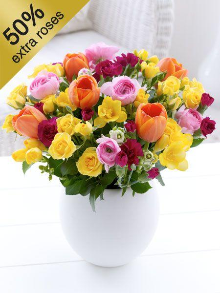 Myinterfloramum my interflora mum pinterest order flowers flower mightylinksfo