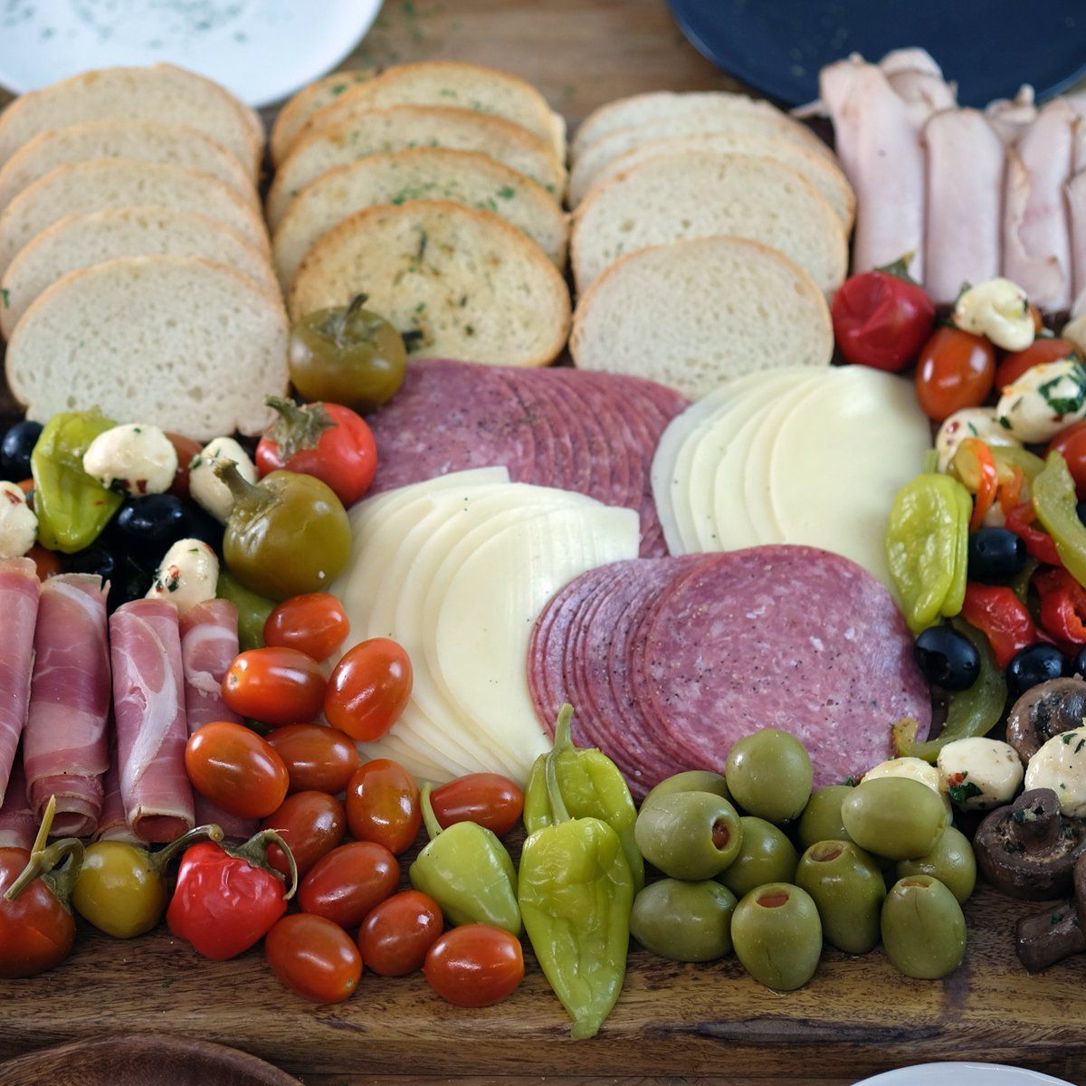 Looking for a food caterer company in seattle ingallina