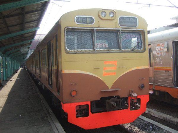 103系一般形電車 - 日本の旅・鉄道見聞録