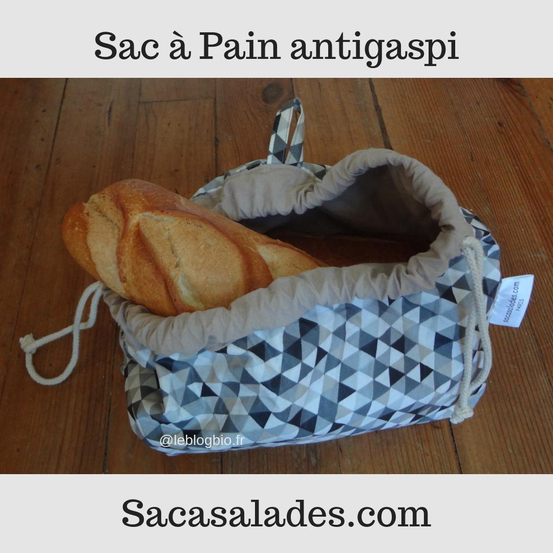 Astuces anti-gaspi pour un pain 100% zéro déchet
