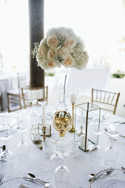 buenovallewedding karina jensen jellyfishpuntacana wedding gold ...