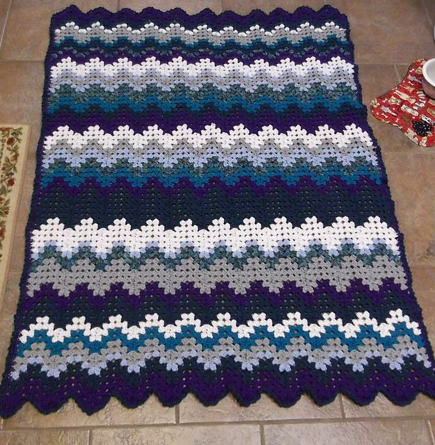 Ravelry: Project Gallery for Storm Clouds pattern by Jan Eaton
