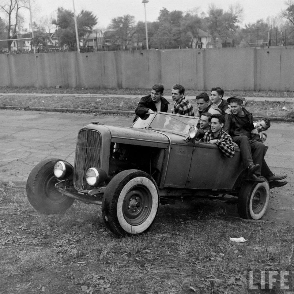 Old times   Love your Wheels   Pinterest   Times, 32 ford and Vehicle